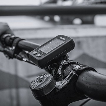 IGPSPORT GPSPORT Fahrradcomputer GPS 20E Kabellos Wasserdichtes Radfahren Computer - 6