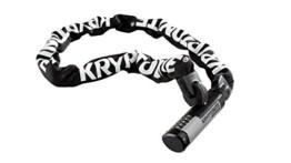 Kryptonite KryptoLok 912 Combo I.C. (120cm) Fahrradschloss, Black, 120 cm - 1