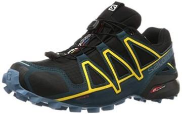 Salomon SPEEDCROSS 4 GTX Herren Trail Running Schuhe - 1