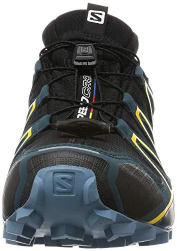 Salomon SPEEDCROSS 4 GTX Herren Trail Running Schuhe - 2