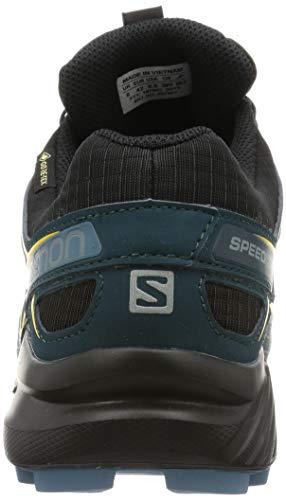 Salomon SPEEDCROSS 4 GTX Herren Trail Running Schuhe - 3
