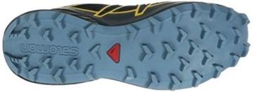 Salomon SPEEDCROSS 4 GTX Herren Trail Running Schuhe - 4