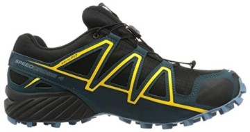 Salomon SPEEDCROSS 4 GTX Herren Trail Running Schuhe - 5