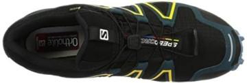 Salomon SPEEDCROSS 4 GTX Herren Trail Running Schuhe - 7