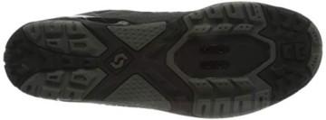 Scott Herren MTB-Radschuh Crus-R Mountainbike Schuhe, Grau (Anthrazit/Schwarz 1033), 42 EU - 3