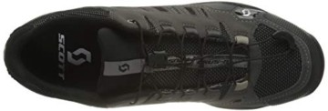Scott Herren MTB-Radschuh Crus-R Mountainbike Schuhe, Grau (Anthrazit/Schwarz 1033), 42 EU - 5