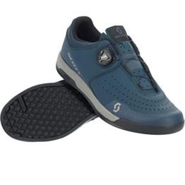 Scott Herren Sport Volt Fahrradschuh, MATT Blue/Black, 46 EU - 1