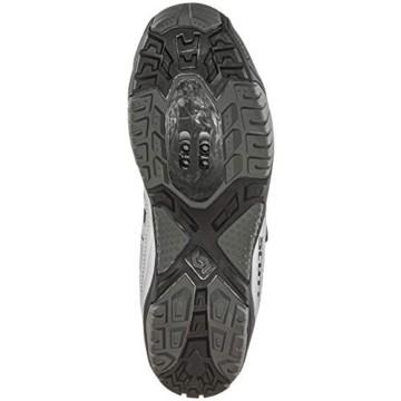 Scott Sport Crus-r Boa MTB Trekking Fahrrad Schuhe Reflective grau/schwarz 2021: Größe: 44 - 4