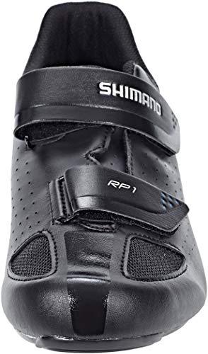 Shimano SHRP1PG450SL00Fahrradschuhe für Herren, 45, schwarz - 2