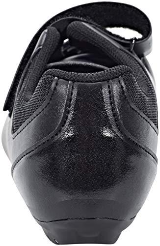 Shimano SHRP1PG450SL00Fahrradschuhe für Herren, 45, schwarz - 7