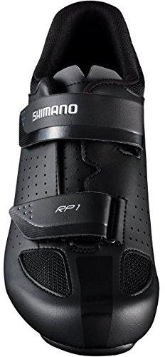 Shimano SHRP1PG450SL00Fahrradschuhe für Herren, 45, schwarz - 9