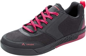 VAUDE Damen Women's AM Moab syn. Radschuhe, Passion Fruit, 39 EU - 1