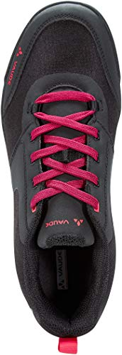 VAUDE Damen Women's AM Moab syn. Radschuhe, Passion Fruit, 39 EU - 2