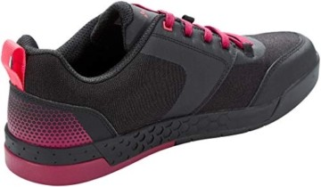 VAUDE Damen Women's AM Moab syn. Radschuhe, Passion Fruit, 39 EU - 4