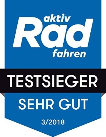 Vaude Damen Women's Tvl Pavei Radreise Schuhe, Blau (Dragonfly 899), 40 EU - 5