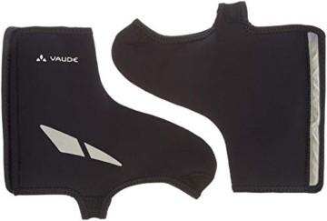 VAUDE Überschuhe Shoecover Pallas III, black, 40-43, 405000100400 - 1