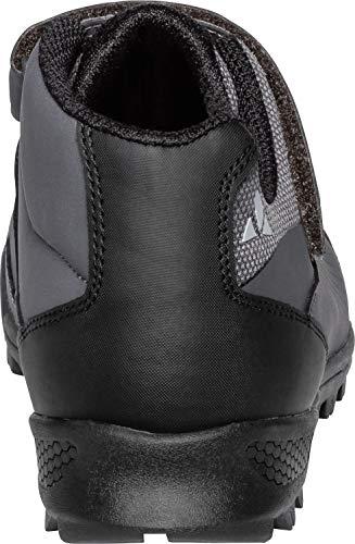 VAUDE Uni AM Downieville Mid Mountainbike Schuhe, Iron, 37 EU - 3