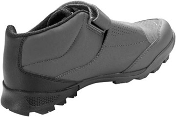 VAUDE Uni AM Downieville Mid Mountainbike Schuhe, Iron, 37 EU - 5