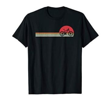 Vintage Fahrrad Fahrräder Biker Retro Fahrrad Radsport Xmas T-Shirt - 1
