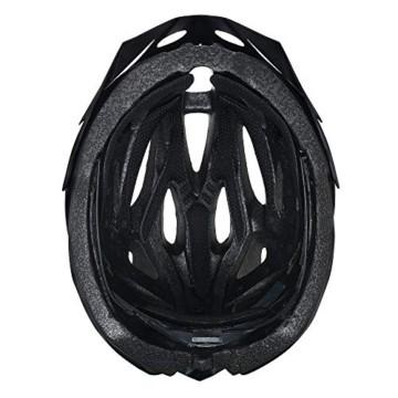 Cairbull Größe M und L Specialized Fahrradhelm MTB Helm Mountainbike Helm Herren & Damen Schwarz mit Rucksack Fahrrad Helm Integral 21 Belüftungskanäle (Grau, M/L (55-61CM)) - 3