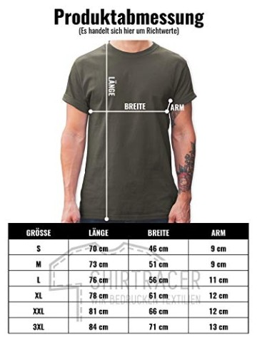 Andere Fahrzeuge - Herzschlag Fahrrad - L - Dunkelgrau - Shirt Fahrrad Herren Motiv - L190 - Tshirt Herren und Männer T-Shirts - 2