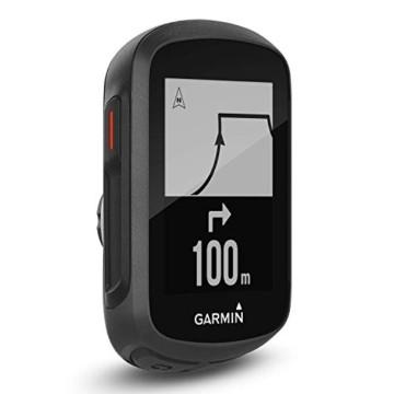 """Garmin Edge 130 Plus – kompakter, 33 g leichter GPS-Radcomputer mit 1,8"""" Display, präziser Datenaufzeichnung, Trainingsplänen, Navigation und MTB-Werten. Telefonbenachrichtigungen, bis zu 12 h Akku - 6"""