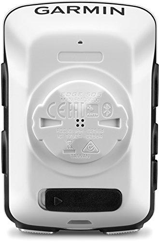 Garmin Edge 520 - GPS-Fahrradcomputer für ambitionierte Rennfahrer mit 2,3 Zoll (5,8 cm) Farbdisplay und Strava Live Segmenten (Generalüberholt) - 3