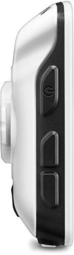 Garmin Edge 520 - GPS-Fahrradcomputer für ambitionierte Rennfahrer mit 2,3 Zoll (5,8 cm) Farbdisplay und Strava Live Segmenten (Generalüberholt) - 5