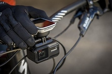 Garmin Edge 520 - GPS-Fahrradcomputer für ambitionierte Rennfahrer mit 2,3 Zoll (5,8 cm) Farbdisplay und Strava Live Segmenten (Generalüberholt) - 9