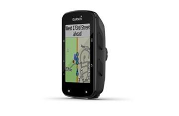 """Garmin Edge 520 Plus GPS-Fahrradcomputer - Navigationsfunktionen, Europakarte, 2,3"""" Display & Premium-Herzfrequenz-Brustgurt Dual Basic, Herzfrequenzdaten in Echtzeit - 2"""