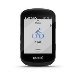 """Garmin Edge 530 – GPS-Fahrradcomputer mit 2,6"""" Farbdisplay, umfassenden Leistungsdaten, vorinstallierter Europakarte zur Navigation & bis zu 20 h Akkulaufzeit. MTB-Kennzahlen & Smart Notifications. - 1"""