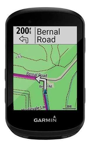 """Garmin Edge 530 – GPS-Fahrradcomputer mit 2,6"""" Farbdisplay, umfassenden Leistungsdaten, vorinstallierter Europakarte zur Navigation & bis zu 20 h Akkulaufzeit. MTB-Kennzahlen & Smart Notifications. - 6"""