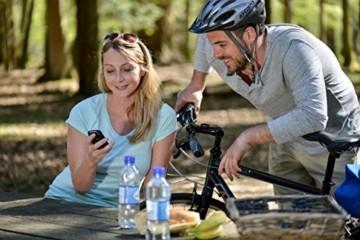 "Garmin Edge Explore GPS-Fahrrad-Navi - Europakarte, Navigationsfunktionen, 3"" Touchscreen, einfache Bedienung - 12"