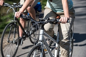 "Garmin Edge Explore GPS-Fahrrad-Navi - Europakarte, Navigationsfunktionen, 3"" Touchscreen, einfache Bedienung - 13"