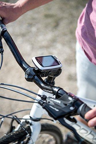 "Garmin Edge Explore GPS-Fahrrad-Navi - Europakarte, Navigationsfunktionen, 3"" Touchscreen, einfache Bedienung - 3"