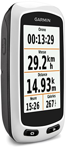 "Garmin Edge Explore GPS-Fahrrad-Navi - Europakarte, Navigationsfunktionen, 3"" Touchscreen, einfache Bedienung - 5"