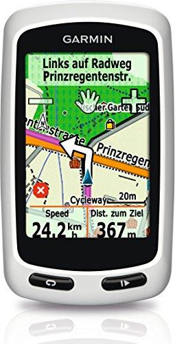 "Garmin Edge Explore GPS-Fahrrad-Navi - Europakarte, Navigationsfunktionen, 3"" Touchscreen, einfache Bedienung - 6"