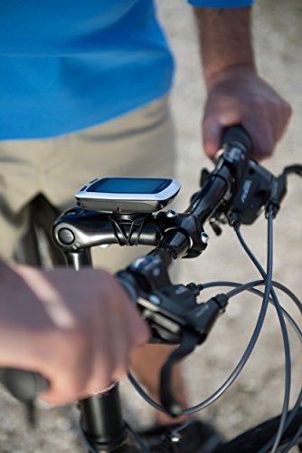 "Garmin Edge Explore GPS-Fahrrad-Navi - Europakarte, Navigationsfunktionen, 3"" Touchscreen, einfache Bedienung - 9"