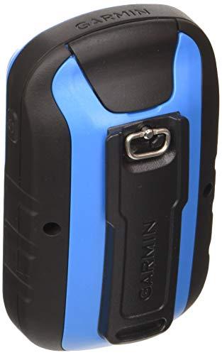Garmin eTrex Touch 25 Fahrrad-Outdoor-Navigationsgerät, TopoActive Karte, GPS und GLONASS, 2,6 Zoll (6,6 cm) kapazitiver Farb-Touchdisplay (Generalüberholt) - 2