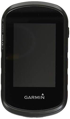 Garmin eTrex Touch 35 Fahrrad-Outdoor-Navigationsgerät - mit vorinstallierter Garmin Topoactive Karte, Smart Notifications und barometrischem Höhenmesser (Generalüberholt) - 1
