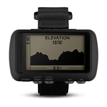 Garmin GPS-Navigationsgerät Foretrex 601 - 1