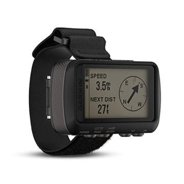 Garmin GPS-Navigationsgerät Foretrex 601 - 3