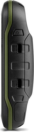 Garmin Montana 610 Outdoor-Navigationsgerät mit hochauflösendem 4'' Touchscreen-Display und ANT+ Konnektivität - 3