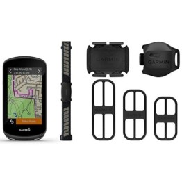 Garmin Radcomputer Edge 1030 Plus Bundle Unbekannt (0) 0 - 1