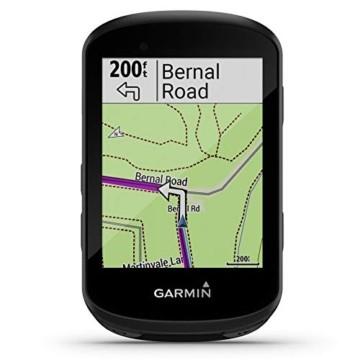 Garmin Unisex-Erwachsene Edge 530 Navigation, Schwarz (Negro), Einheitsgröße - 7