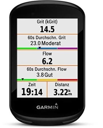 Garmin Unisex-Erwachsene Edge 830 Navigation, Schwarz (Negro), Einheitsgröße - 7