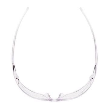 3M Virtua AP Schutzbrille VirtuaA0, AS, UV, PC, klar, wiegt nur 26 g - 6