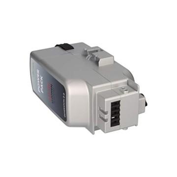 E-Bike Vision Power Pack Ersatzakku für Panasonic Antriebsystem 36V 17Ah 612 Wh + 4A Ladegerät AKKUman Set - 3
