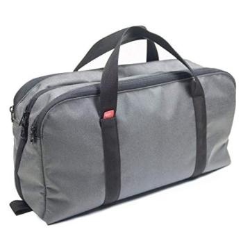FAHRER Packtasche-2085900010 Packtasche, Schwarz, Einheitsgröße -