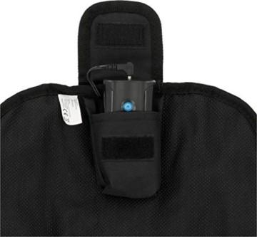 FISCHER Sitzheizung, Heizkissen, wiederaufladen, Infrarot, universell verwendbar, Fahrradfahren, Outdoor, Auto, etc - 6
